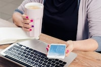 Cool Gadgets To Stay Warm In A Freezing Office!
