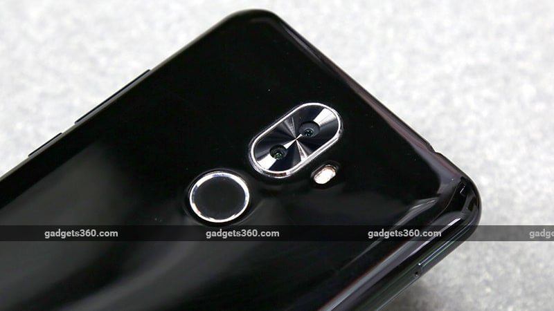 Coolpad Note8 Camera Coolpad Note 8 Review