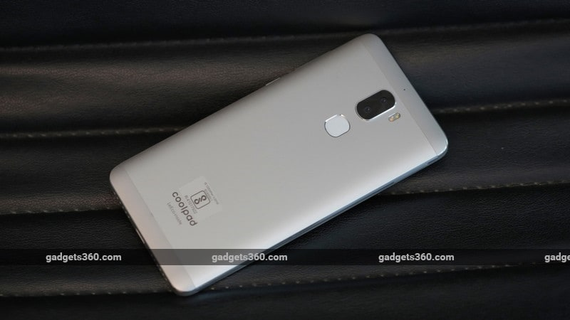 Coolpad Cool 1 Dual 3GB RAM Variant to Become Available Online at Rs. 10,999