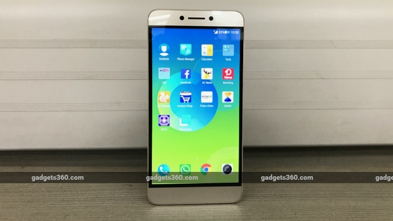 Coolpad Cool Play 6 First Impressions