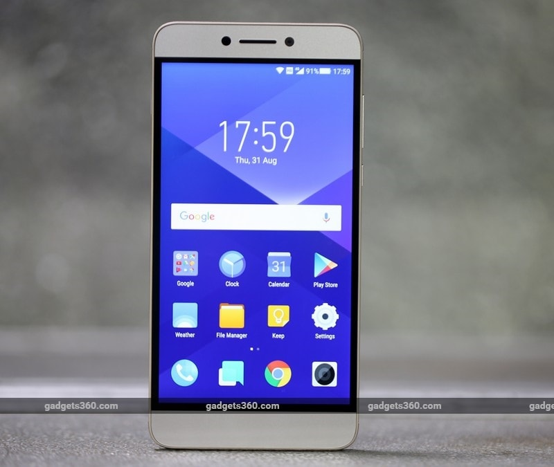 Coolpad Cool Play 6 Review