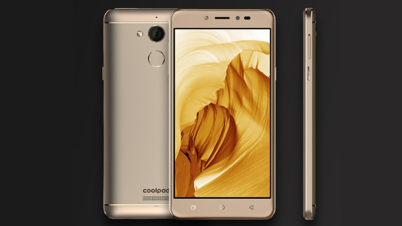 Coolpad Note 5 - Five Features You Need to Know