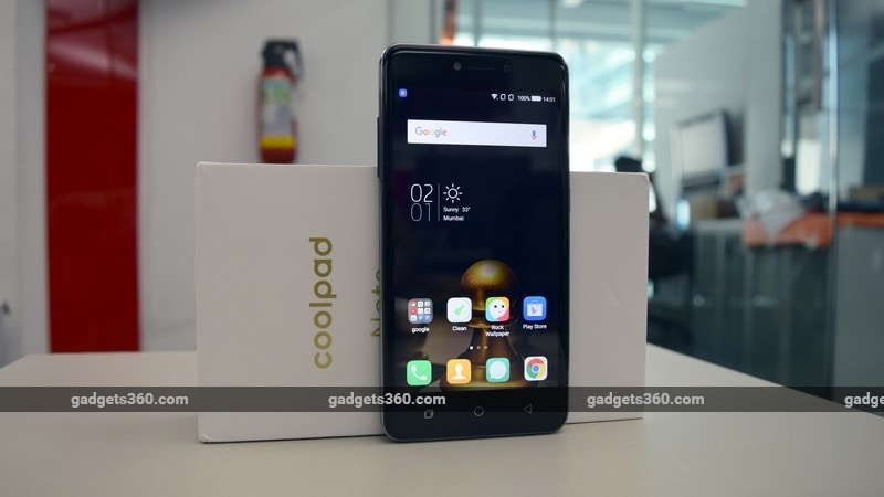 Coolpad Note 5 Lite Review