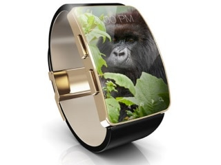 Corning Gorilla Glass SR+ for Wearables Launched With Impact Protection, Scratch Resistance
