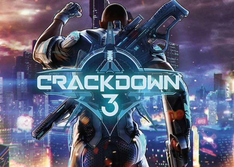 Crackdown 3 for Xbox One and Windows 10 Delayed to 2019: Microsoft