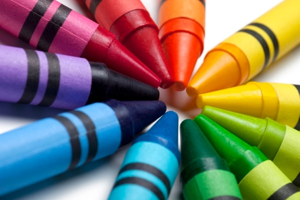 Crayola Crayon Day: Lets Buy Some Best Crayons For Kids Online
