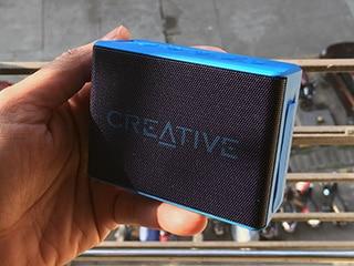 Creative Muvo 2c Review