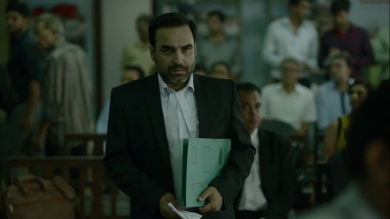 Can Criminal Justice, Out Now, Be to Hotstar What Sacred Games Is to