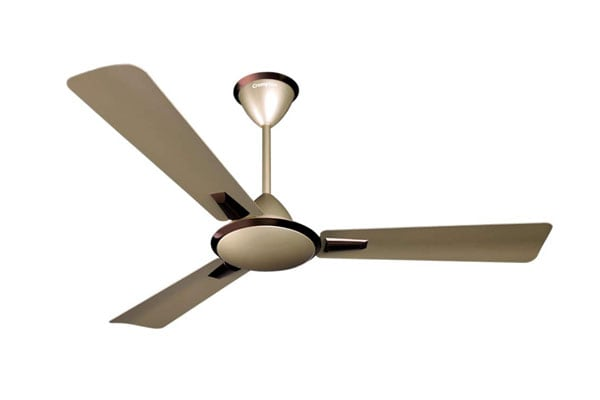 Crompton Aura Prime Decorative Ceiling Fan with Anti Dust technology 1613746101535