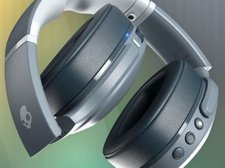 Skullcandy Crusher Evo Wireless Headphones With 40mm Drivers, Personal Sound Profile Support Launched in India