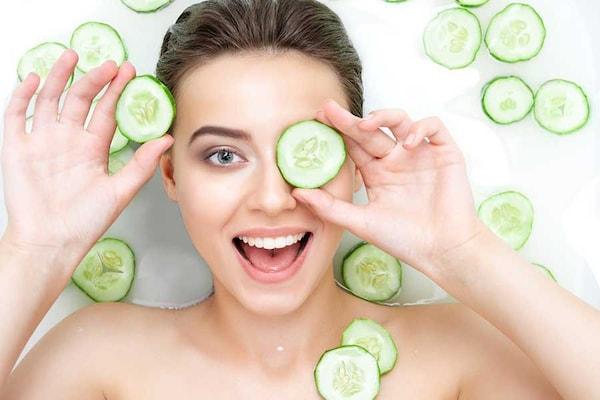 Best Cucumber Face Pack Recipes