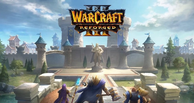 Warcraft 3: Reforged May Be Blizzard's Most Ambitious Remaster Yet