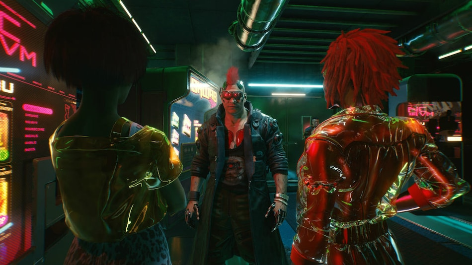 Cyberpunk 2077 PC Players Warned Against Using Mods and Custom Saves Due to Vulnerability