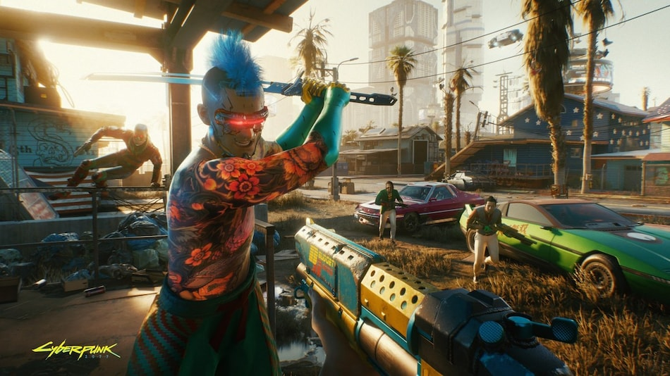 Cyberpunk 2077: Everything You Need to Know Before You Buy It