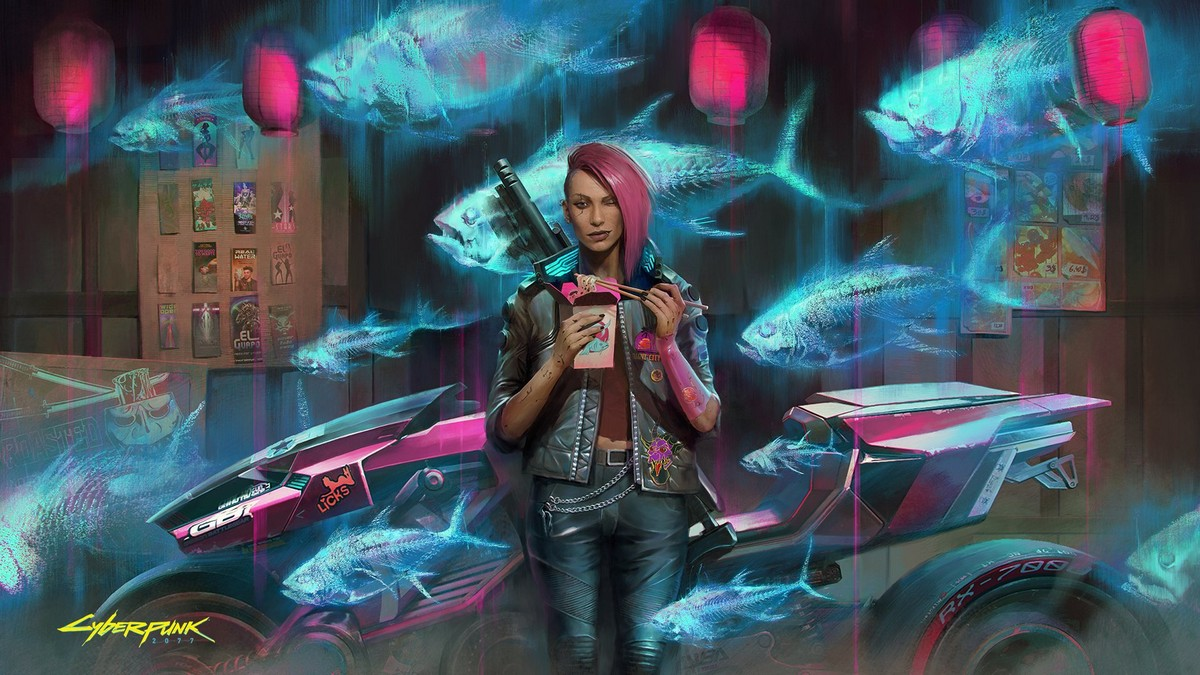 Cyberpunk 2077 Gets Hotfix 1.05; CDPR Update on Refunds; Microsoft Adds Warning in Store; More - Gadgets 360