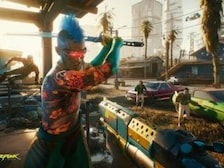 Cyberpunk 2077 Returns to PlayStation Store, But With a Major Warning