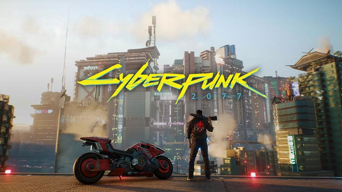 Download Cyberpunk 2077