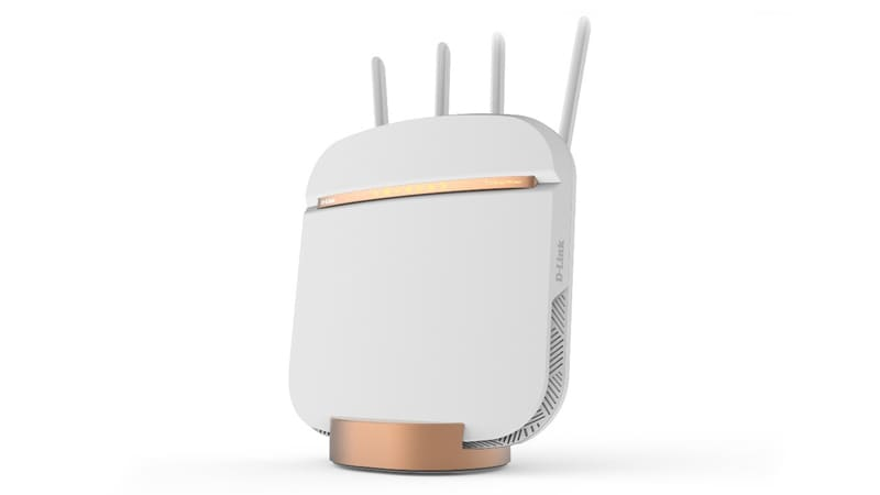 D-Link DWR-2010 5G-Powered Home Router Launched Ahead of CES 2019