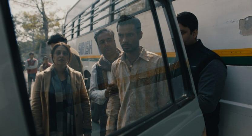 DELHI CRIME 11 Delhi Crime Netflix India