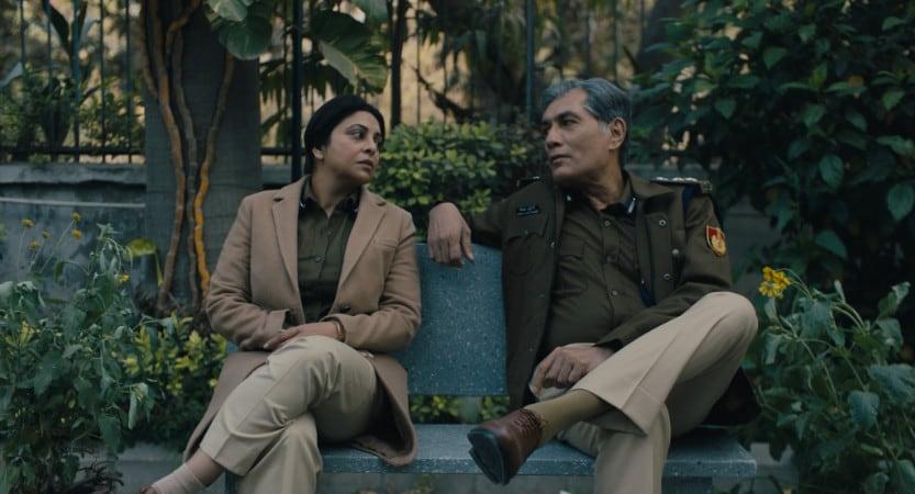 DELHI CRIME 13 Delhi Crime Netflix India