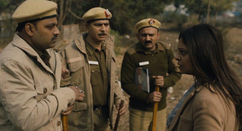 DELHI CRIME 1 Delhi Crime Netflix India