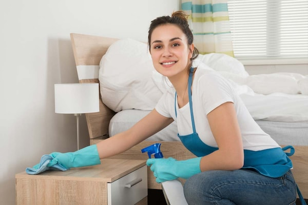 DIY Hacks For Cleaning Your House
