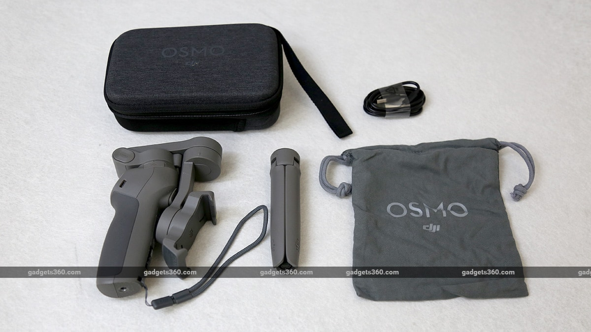 DJI Osmo Mobile 3 bundle dji