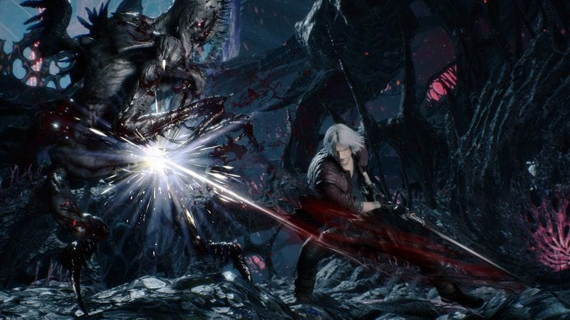 How Long to Beat Devil May Cry 5? Capcom Gives the Answer