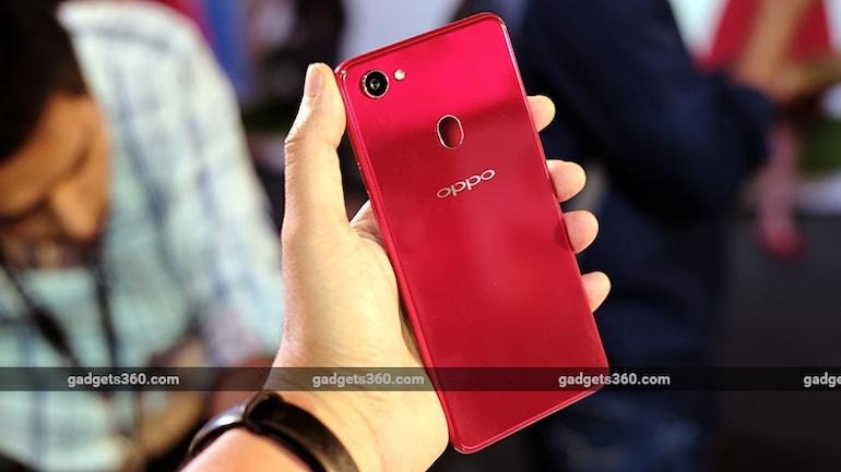 Oppo F7 हुआ 3,000 रुपये सस्ता, Amazon और Flipkart पर मिल रहा है नए दाम में