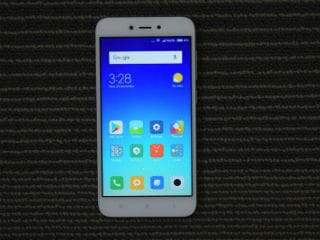 Redmi 5A to Go on Sale in India Today at 12pm via Flipkart, Mi.com
