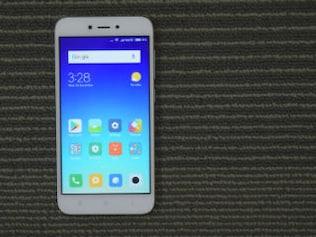 Xiaomi Redmi 5A यूज़र के लिए खुशखबरी! मिल रहा है मीयूआई 9 अपडेट
