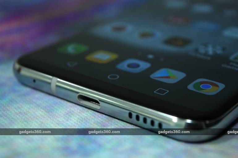 एलजी वी30एस स्मार्टफोन एमडब्ल्यूसी 2018 में हो सकता है लॉन्च