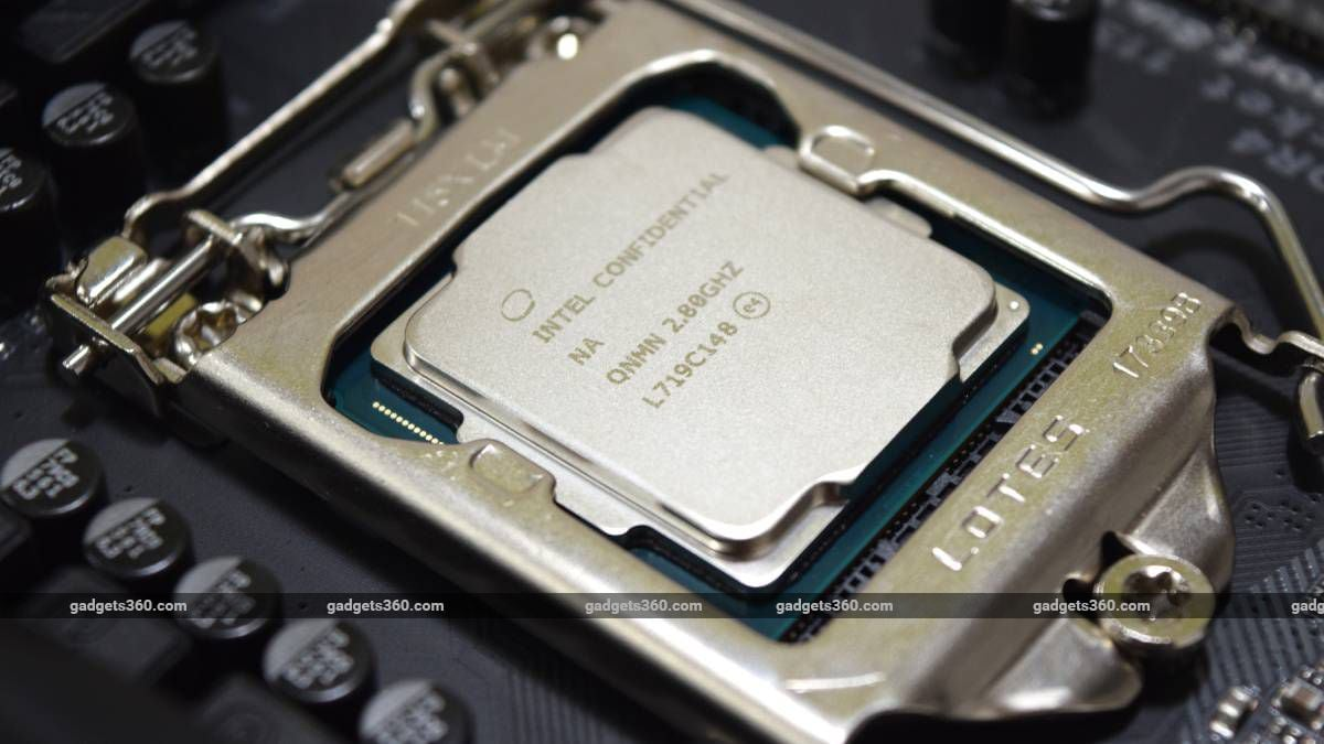 Building A Pc Here Are The Cpus We Recommend For Every Budget Ndtv Gadgets 360