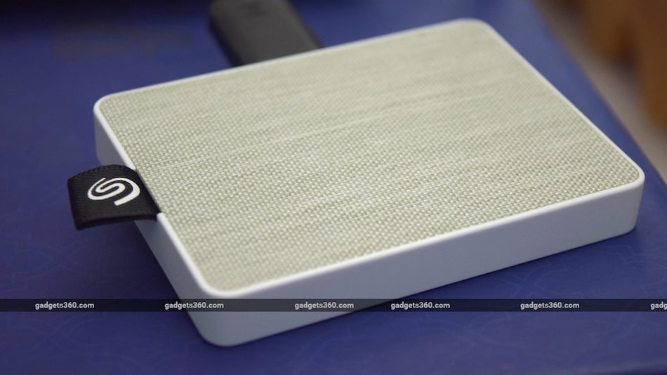 Seagate One Touch SSD (1TB) Review