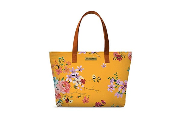 DailyObjects Women Tote Bag 1610993814680
