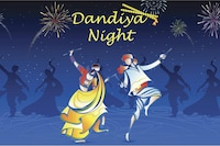 Book Tickets to Navratri Dandiya Events, Celebrate Navratri with Dandiya Rass this Year.