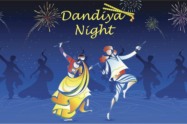 Promo code cashback offers coupon code best hot deals online india book tickets to navratri dandiya events celebrate navratri with dandiya rass this year fandeluxe Images