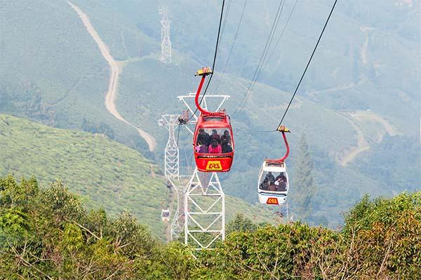Darjeeling Ropeway 1553851500644