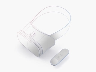 Google Daydream VR Headset Tipped to Cost $79; to Be Unveiled on October 4 Event