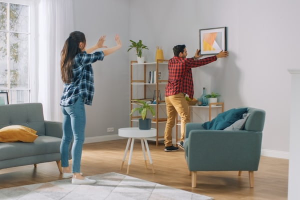 Cheap And Affordable Ways to Decorate Your Home