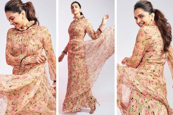 Deepika Padukone Movies: Upcoming Bollywood Movies Of Deepika Padukone