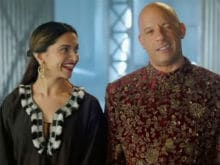 Watch: Deepika Padukone, Vin Diesel's 'Perfect' Diwali Wish For <i>xXx</i> Fans