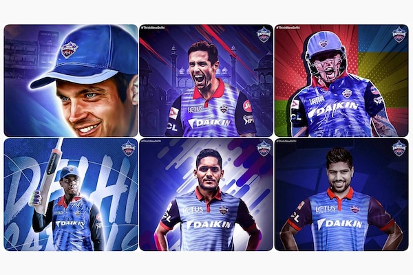 Delhi Capitals (DC) Ticket Price 2020: DC Team, Players List, Captain in Vivo IPL 13