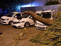 40 Killed In Storms Across India, Warning Issued For Today: 10 Facts