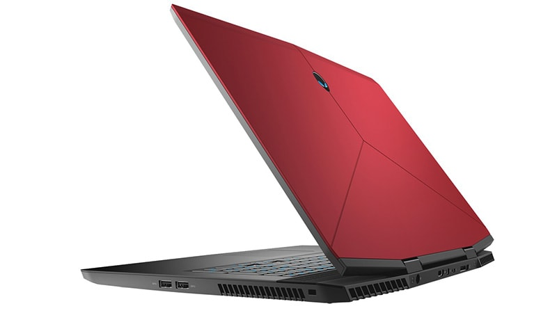 Dell Alienware m17 Gaming Laptop Launched, Alienware m15 Refreshed With Intel Core i9, Nvidia GeForce RTX GPUs at CES 2019