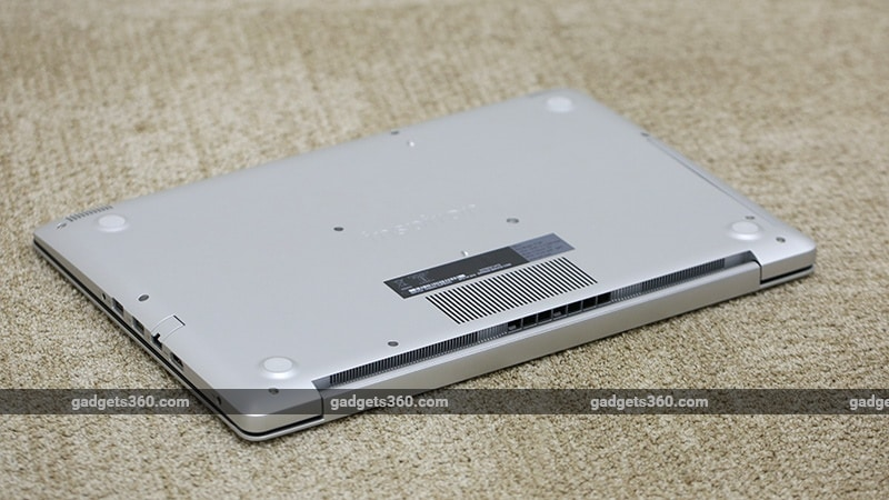 Dell Inspiron 15 5575 Review | NDTV Gadgets360 com