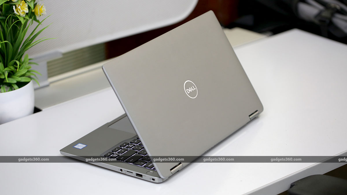 Dell Latitude 7400 2-in-1 Review
