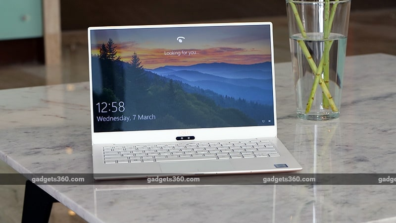 Dell XPS 13 9370 Review | NDTV Gadgets360 com