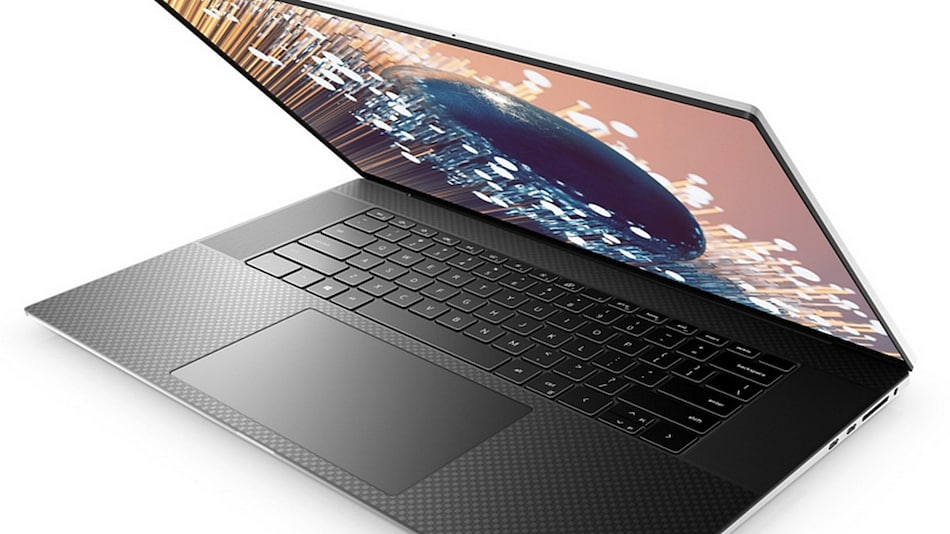 Dell XPS 17 Laptop With 10th-Generation Intel Core i7 CPU, Bezel Less Display Launched in India