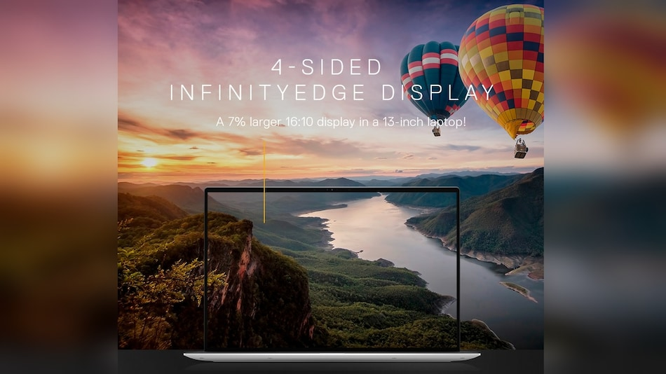 Dell XPS 13, XPS 15 2020 Model May Be Launched in India on July 8, Amazon Listing Suggests